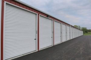 Madison and Sun Prairie self storage units